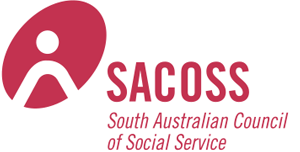 South Australian Council of Social Service Logo