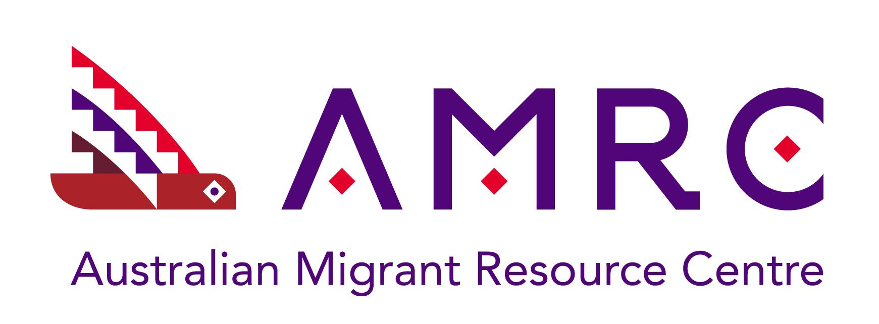 Australian Migrant Resource Centre Logo