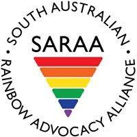 SARAA logo