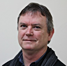 Ross Womersley, SACOSS CEO