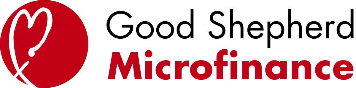 Good Shepherd Microfinance logo