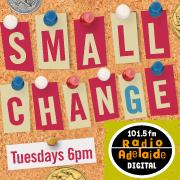 Small Change Radio Program Image