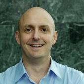 Dr Richard Denniss Photo