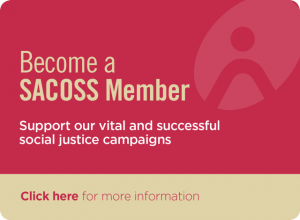 Become a SACOSS Member