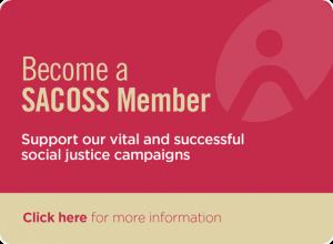 Become a SACOSS Member